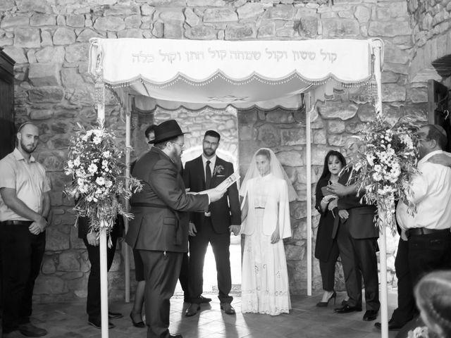 La boda de Tal y Ben en La Bisbal d'Empordà, Girona 27