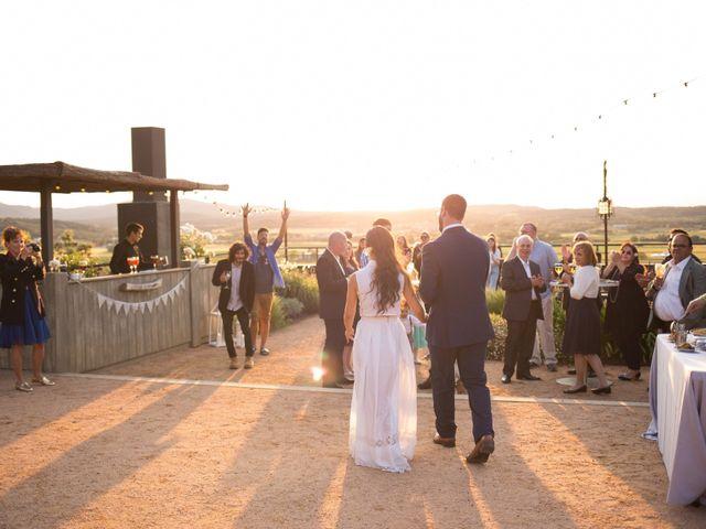 La boda de Tal y Ben en La Bisbal d'Empordà, Girona 35