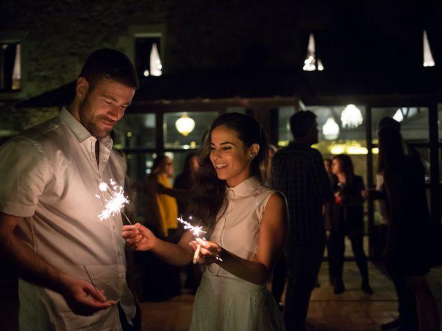 La boda de Tal y Ben en La Bisbal d'Empordà, Girona 41