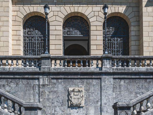 La boda de Gaizka y Melissa en Bilbao, Vizcaya 2