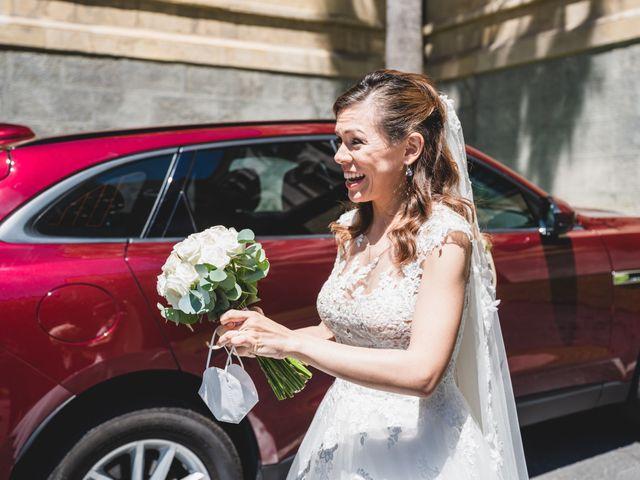 La boda de Gaizka y Melissa en Bilbao, Vizcaya 5