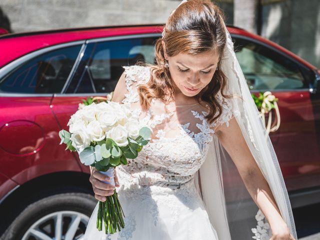 La boda de Gaizka y Melissa en Bilbao, Vizcaya 6