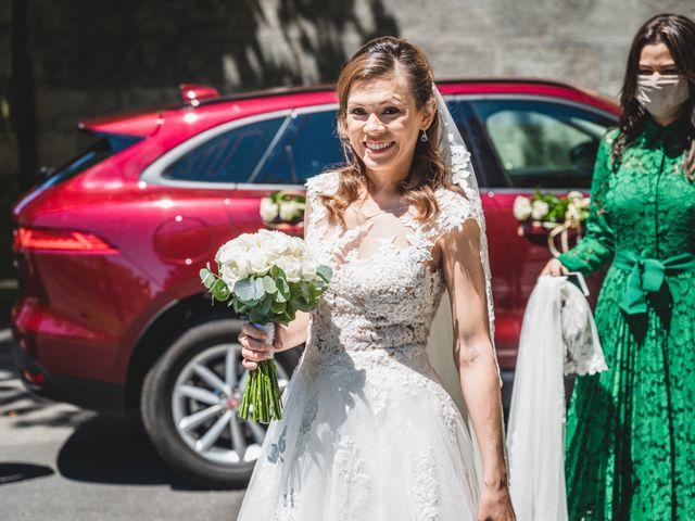 La boda de Gaizka y Melissa en Bilbao, Vizcaya 7