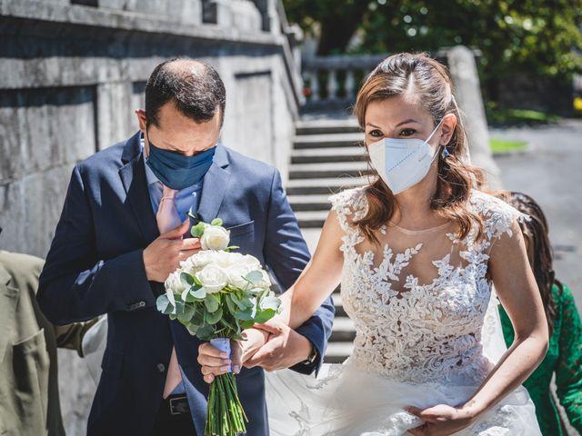La boda de Gaizka y Melissa en Bilbao, Vizcaya 8