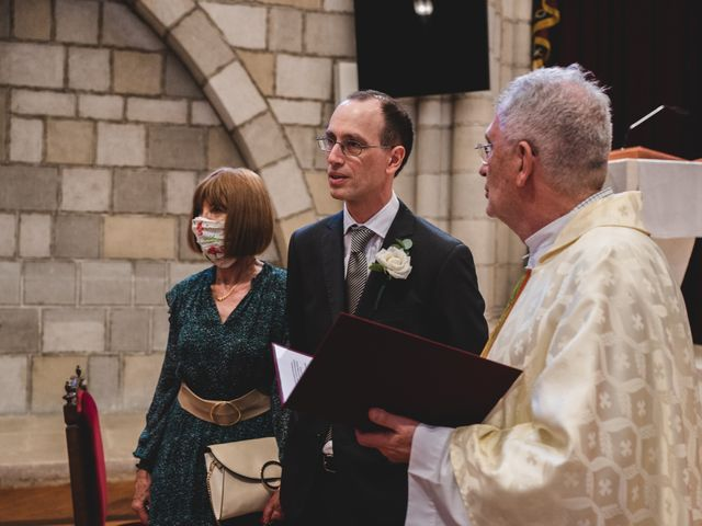 La boda de Gaizka y Melissa en Bilbao, Vizcaya 10