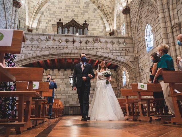 La boda de Gaizka y Melissa en Bilbao, Vizcaya 11