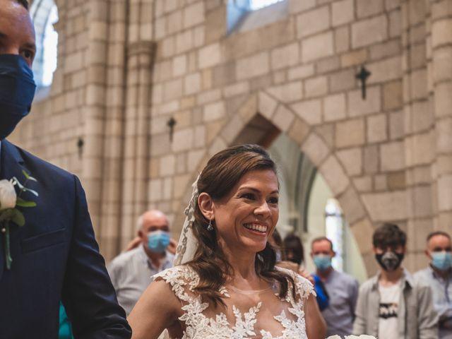 La boda de Gaizka y Melissa en Bilbao, Vizcaya 12
