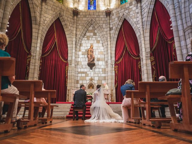 La boda de Gaizka y Melissa en Bilbao, Vizcaya 13