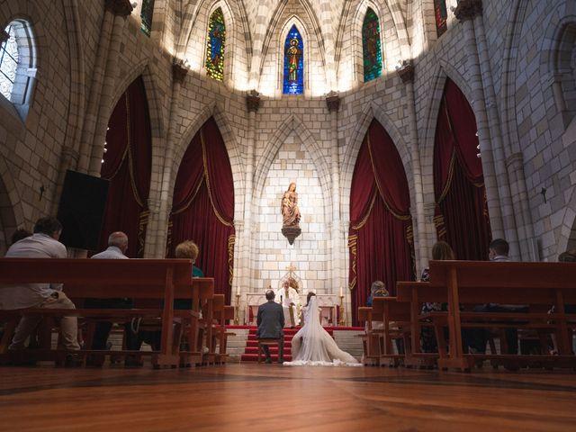 La boda de Gaizka y Melissa en Bilbao, Vizcaya 16