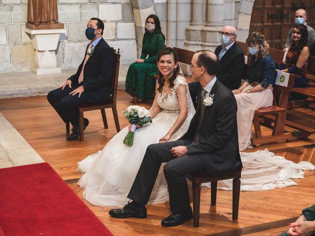 La boda de Gaizka y Melissa en Bilbao, Vizcaya 17
