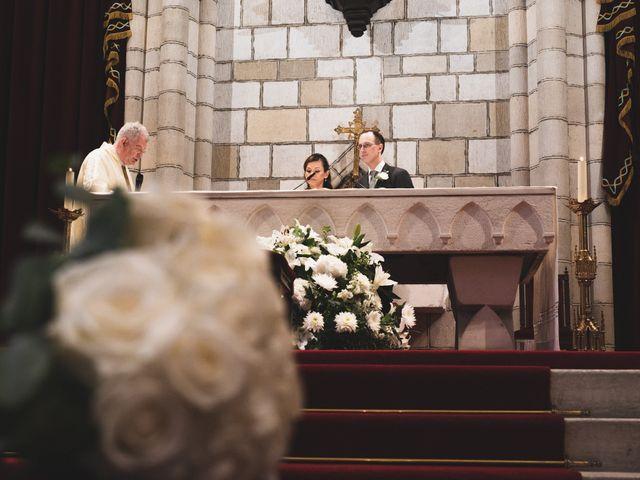 La boda de Gaizka y Melissa en Bilbao, Vizcaya 18