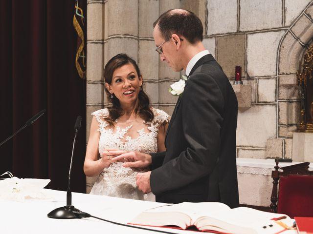 La boda de Gaizka y Melissa en Bilbao, Vizcaya 21