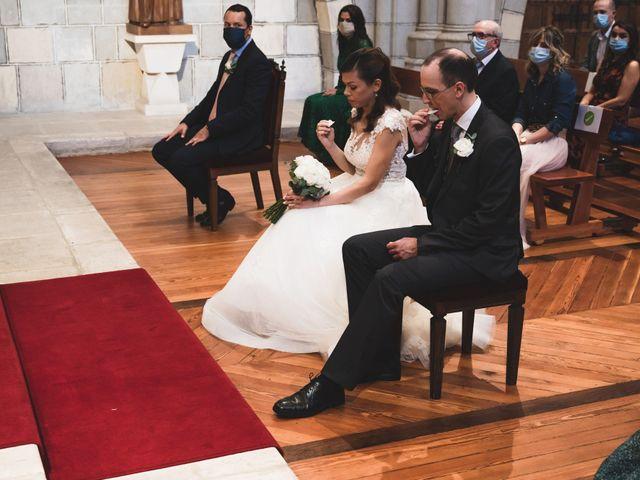 La boda de Gaizka y Melissa en Bilbao, Vizcaya 22