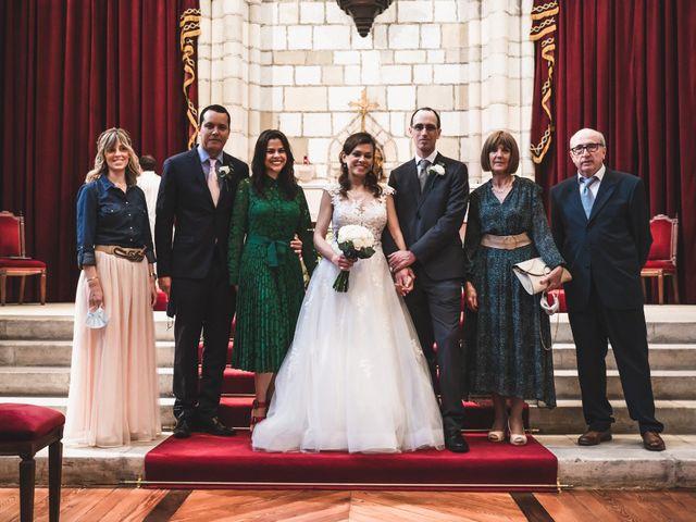 La boda de Gaizka y Melissa en Bilbao, Vizcaya 23