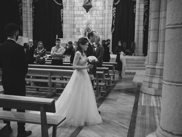 La boda de Gaizka y Melissa en Bilbao, Vizcaya 24