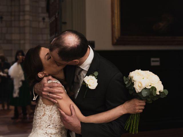 La boda de Gaizka y Melissa en Bilbao, Vizcaya 26