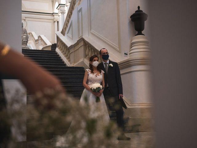 La boda de Gaizka y Melissa en Bilbao, Vizcaya 31