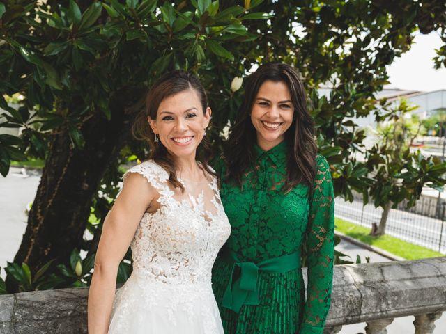 La boda de Gaizka y Melissa en Bilbao, Vizcaya 32