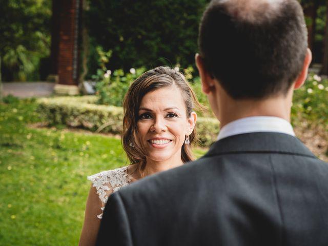 La boda de Gaizka y Melissa en Bilbao, Vizcaya 38
