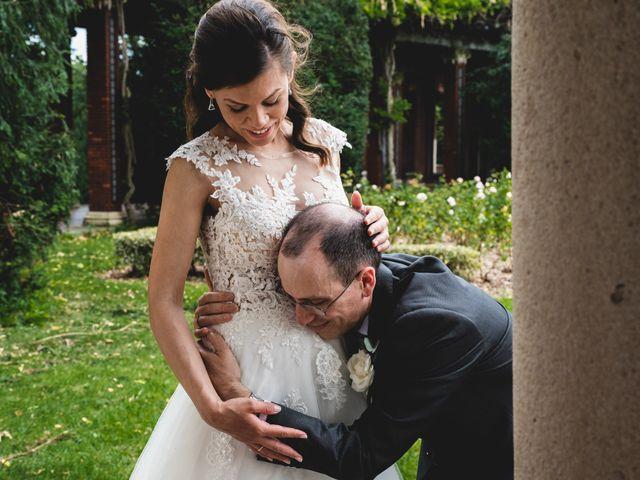 La boda de Gaizka y Melissa en Bilbao, Vizcaya 40