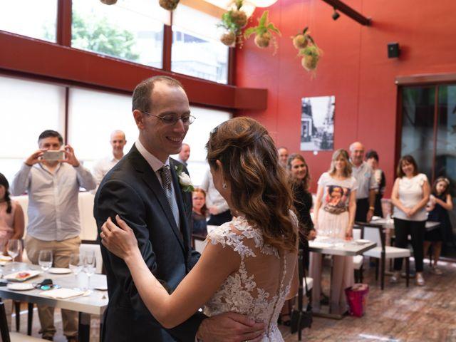 La boda de Gaizka y Melissa en Bilbao, Vizcaya 42