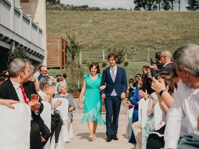 La boda de Ivan y Juncal en Pueblo Zizurkil, Guipúzcoa 50