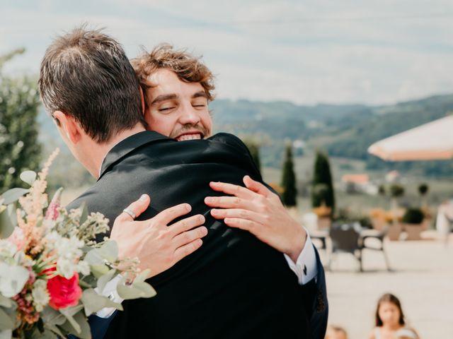 La boda de Ivan y Juncal en Pueblo Zizurkil, Guipúzcoa 65