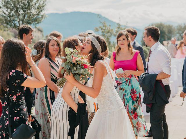 La boda de Ivan y Juncal en Pueblo Zizurkil, Guipúzcoa 85