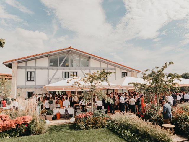 La boda de Ivan y Juncal en Pueblo Zizurkil, Guipúzcoa 90