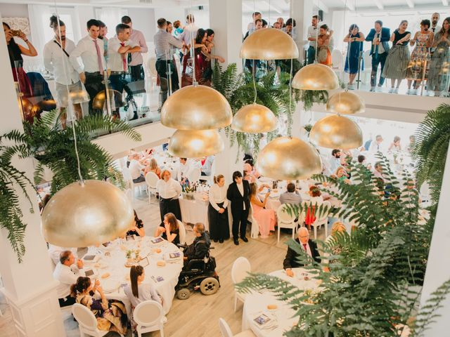 La boda de Ivan y Juncal en Pueblo Zizurkil, Guipúzcoa 123