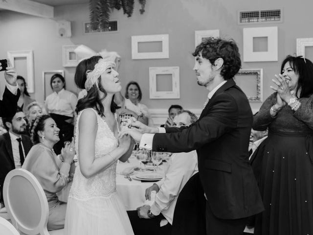 La boda de Ivan y Juncal en Pueblo Zizurkil, Guipúzcoa 126