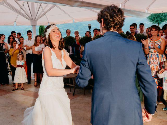 La boda de Ivan y Juncal en Pueblo Zizurkil, Guipúzcoa 153