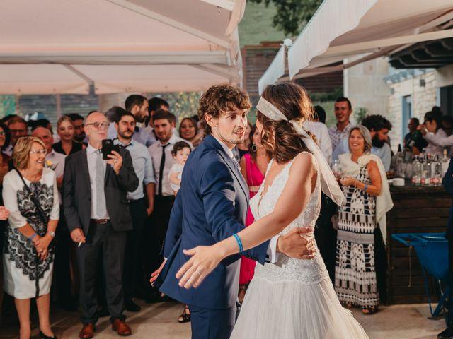 La boda de Ivan y Juncal en Pueblo Zizurkil, Guipúzcoa 157