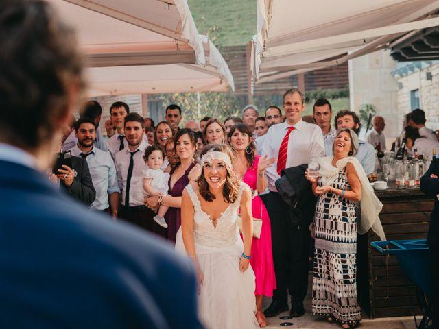 La boda de Ivan y Juncal en Pueblo Zizurkil, Guipúzcoa 158