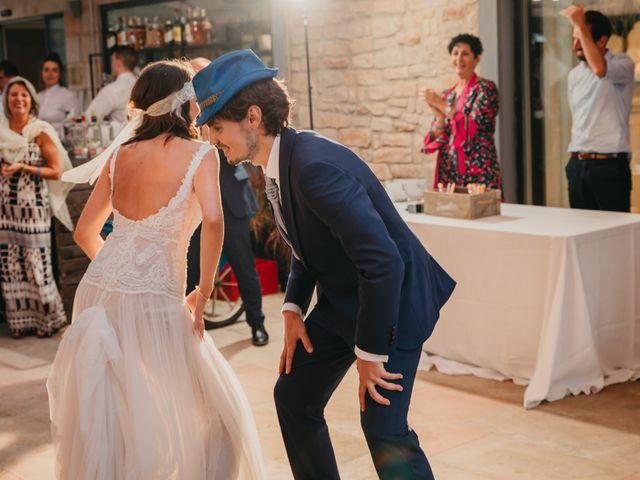 La boda de Ivan y Juncal en Pueblo Zizurkil, Guipúzcoa 160