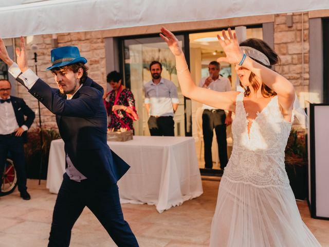 La boda de Ivan y Juncal en Pueblo Zizurkil, Guipúzcoa 162