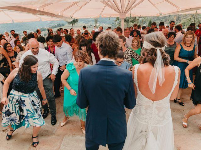 La boda de Ivan y Juncal en Pueblo Zizurkil, Guipúzcoa 171