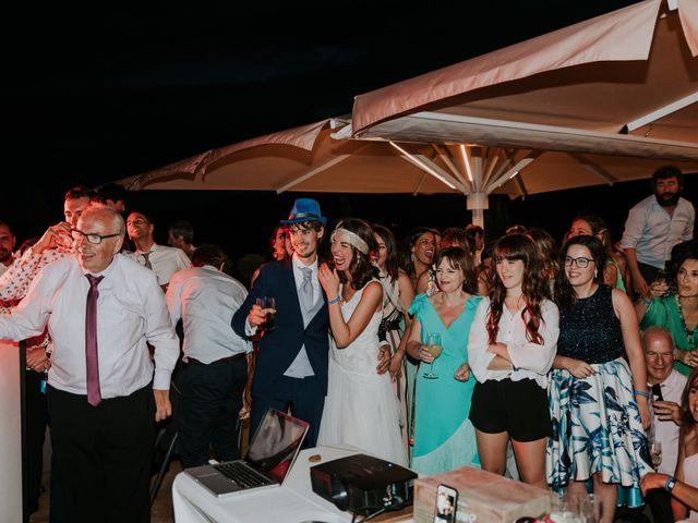 La boda de Ivan y Juncal en Pueblo Zizurkil, Guipúzcoa 183