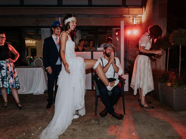 La boda de Ivan y Juncal en Pueblo Zizurkil, Guipúzcoa 187