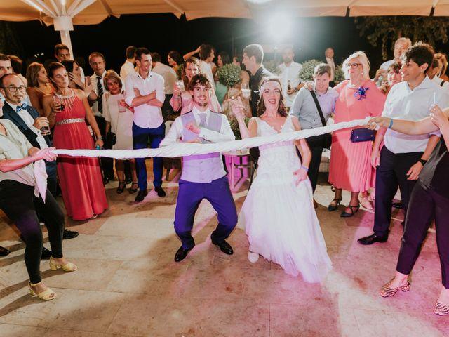 La boda de Ivan y Juncal en Pueblo Zizurkil, Guipúzcoa 190