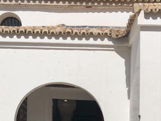 La boda de Alvaro y Miriam en Ocaña, Toledo 2