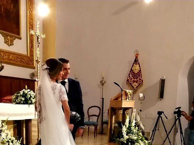 La boda de Alvaro y Miriam en Ocaña, Toledo 3