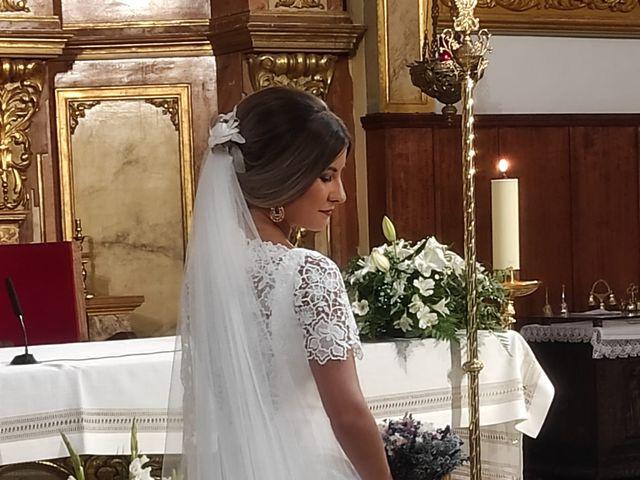 La boda de Alvaro y Miriam en Ocaña, Toledo 4