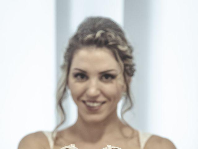 La boda de Antonio y Cristina en Alzira, Valencia 7