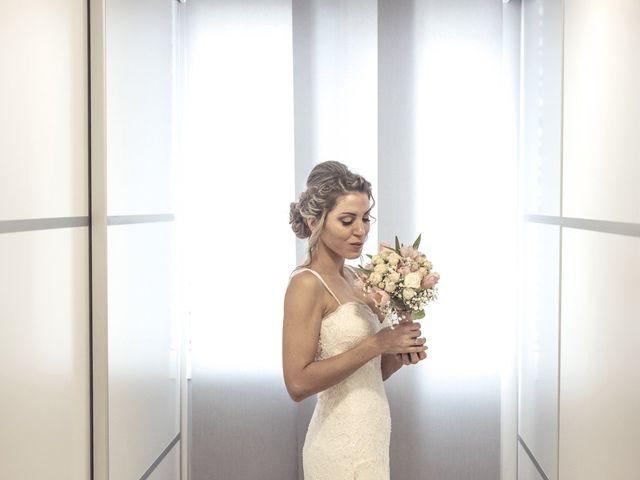 La boda de Antonio y Cristina en Alzira, Valencia 2