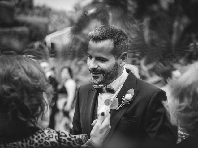 La boda de Antonio y Cristina en Alzira, Valencia 18