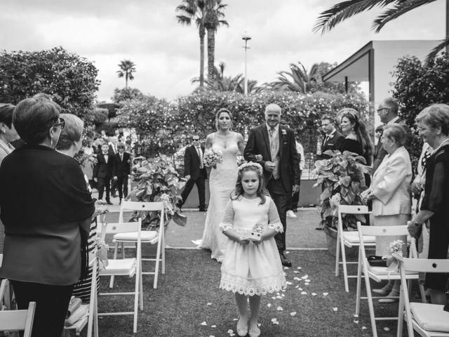La boda de Antonio y Cristina en Alzira, Valencia 19