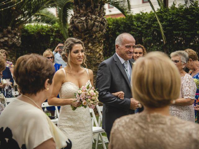 La boda de Antonio y Cristina en Alzira, Valencia 20