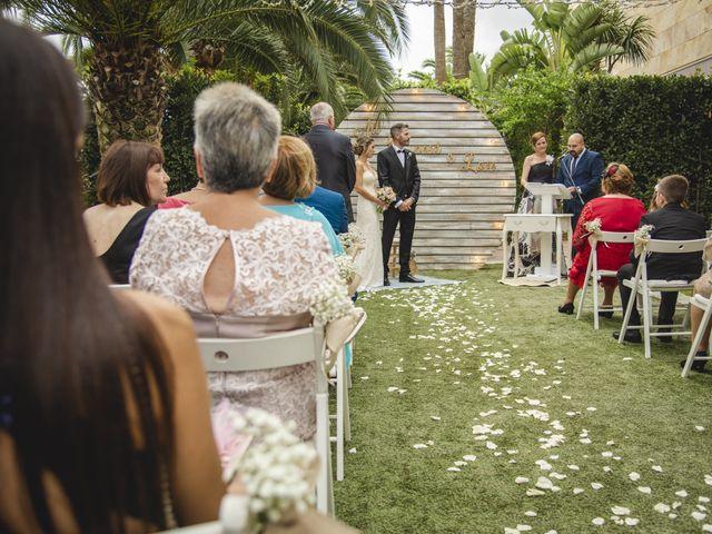 La boda de Antonio y Cristina en Alzira, Valencia 21