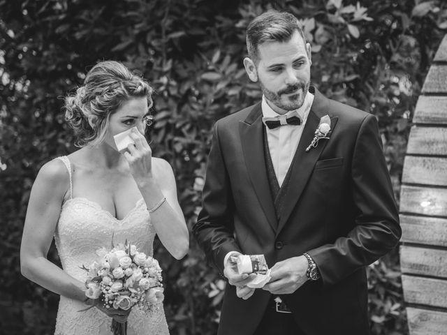 La boda de Antonio y Cristina en Alzira, Valencia 22